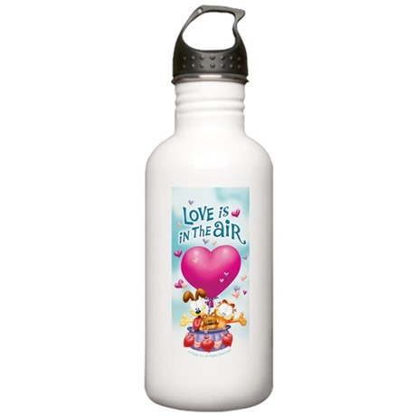 Love is in the Air Stainless Water Bottle 1.0L