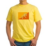 True Colors Yellow T-Shirt