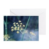 Cute Hemlock Greeting Card