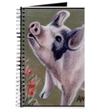 SINGING PIG Journal