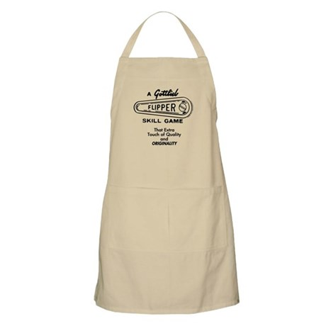 Gottlieb&reg; &quot;Originality&quot; Slogan Apron