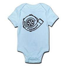 Cute Jdm Infant Bodysuit