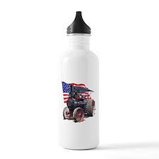 The Advance Steam Traction En Water Bottle