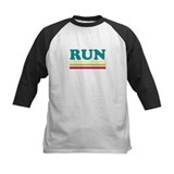 Retro RUN Tee