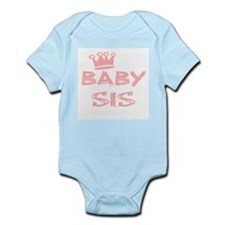 Baby Sis Infant Bodysuit