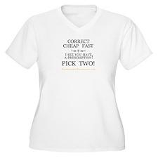 Pick Two Pharmacy T-Shirt