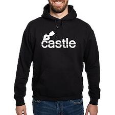 Castle TV Hoodie