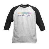 Colorful Spirit Tee