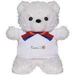Nana to Bee Teddy Bear