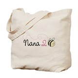 Nana to Bee Tote Bag