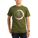 Organic Men's T-Shirt Pacific