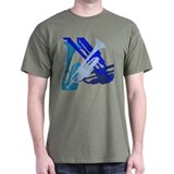 Graphic Trumpet T-Shirt