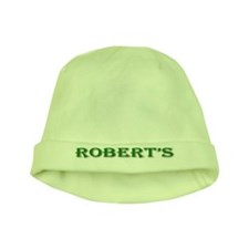 Robert's Irish Pub baby hat