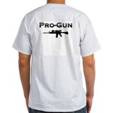 Pro-Gun/AR15(b) T-Shirt