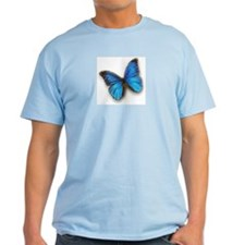 Blue Morpho T-Shirt