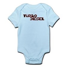 Turbo Diesel - Infant Bodysuit