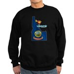 ILY Idaho Sweatshirt (dark)