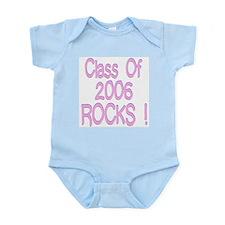 2006-pink Infant Creeper