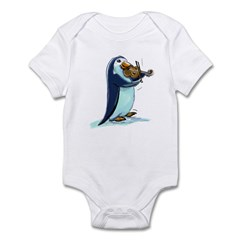 pEnGuIn ViOliNiSt Infant Creeper