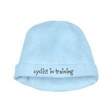 Unique Bike baby hat