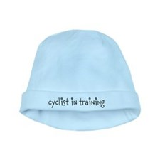 Funny Bike baby hat