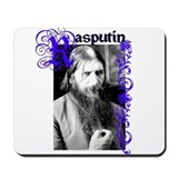 Rasputin Mousepad