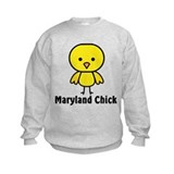 Maryland Chick Sweatshirt