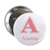 "Alanna 2.25"" Button (10 pack)"