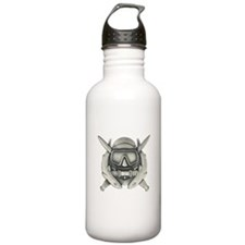 Combat Diver Water Bottle