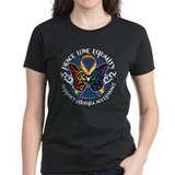 LGBT Peace Love Equality Tee