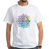 LGBTQIA Lotus Shirt