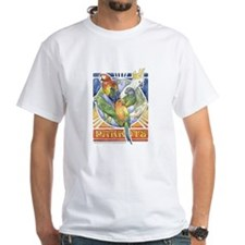 A Parrot's World Shirt