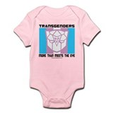 TG: More Than Meets The Eye Onesie