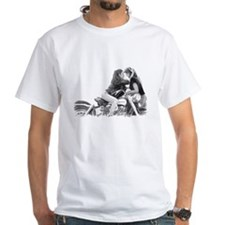 Motorcycle Gals Shirt
