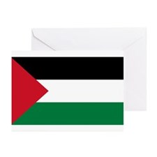 Palestinian Flag Greeting Cards (Pk of 20)