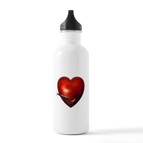 Love Slug Stainless Water Bottle 1.0L