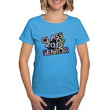 Class of 2012 Senior Tee