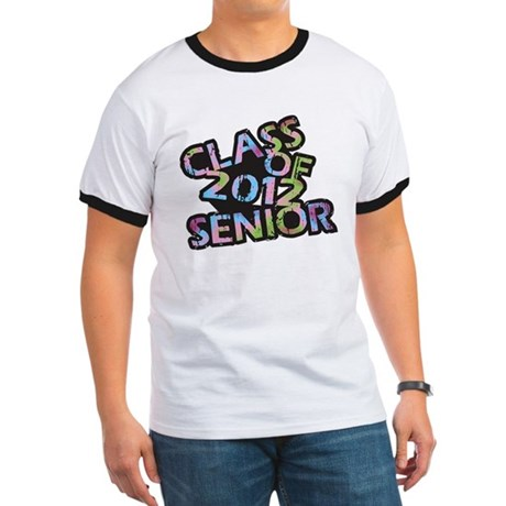 Class of 2012 Senior Ringer T
