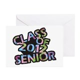 Class of 2012 Senior Greeting Cards (Pk of 20)