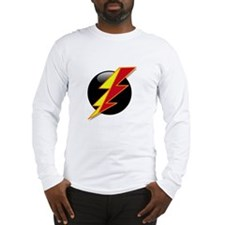 Flash Bolt Long Sleeve T-Shirt