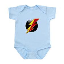 Flash Bolt Onesie