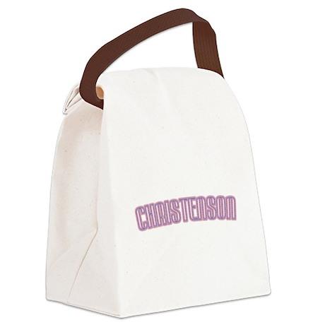 I Love Californication Messenger Bag
