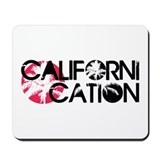 Californication Mousepad