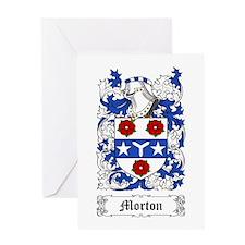 Morton II Greeting Card