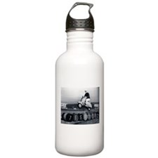 Scooter Stunt Water Bottle