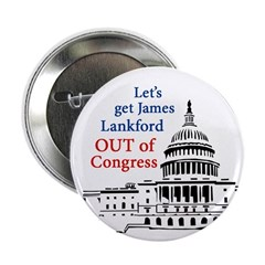 Get James Lankford Out Of Congress