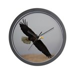 High Flying Wall Clock