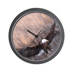 Marsh Master Wall Clock