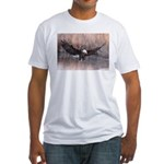 Marsh Master Fitted T-Shirt