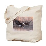 Marsh Master Tote Bag